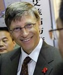 Bill Gates Explodes Onto The Social Media Scene